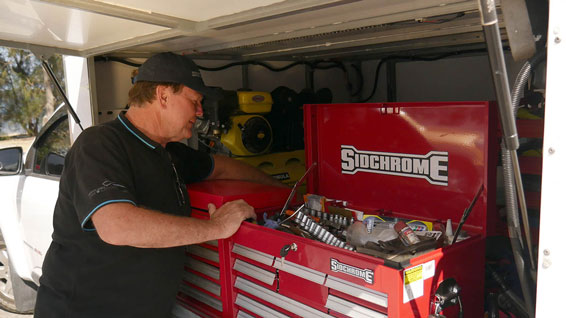 Southern Mobile Marine and Automotive Repairs – | Marine and Car