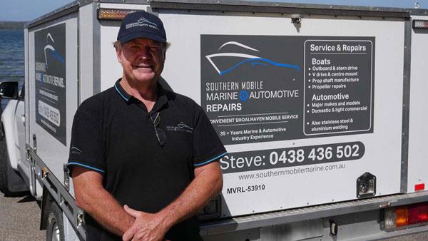 Mobile Boat Repair